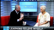 No Tears for my Father: Part 2: LEARNING to LOVE MYSELF