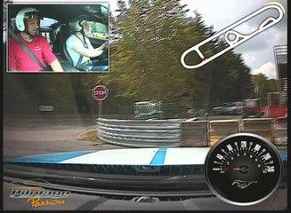 Votre video de stage de pilotage  B055280516SP0050