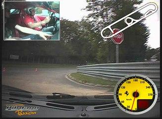 Votre video de stage de pilotage B021110616SPRI0029
