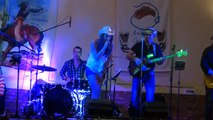 The Partners - Bal Country Angy du Arizona Country Dance (22-03-14)