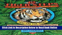 Read The 12 Tiger Steps Out of Nicotine Addiction: A Step Study Guide for Nicotine Addiction
