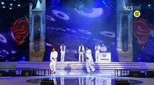 Eun Jiwon, Dynamic Duo, V.O.S - 2007 Hot Take Hip Hop (December 29, 2007)