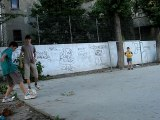 Eu la fotbal in scoala 150, Cotroceni