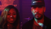 "HHV Exclusive: DJ Drama talks ""Quality Street Music 2"" with Alyssa Debonair at LA Listening Session"