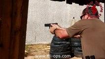 Cambio tactico de cargador Glock 17 9mm - Loader's tactical change Glock 17 9mm