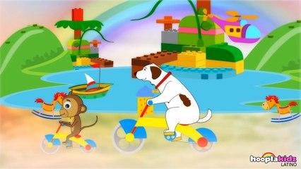 Toyland Song - Mundo de Juguetes