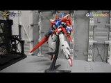 [Transform Video] 2.0 Ver. HG 건담 AGE-3 오비탈 - Gundam AGE-3 Orbital
