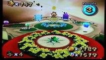 Super Mario Galaxy 2 #27 - Mais ou est l'étoile verte ??? - let's play français