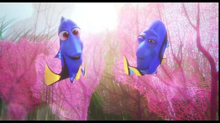"""""""Baby Dory"""" Clip Finding Dory"""