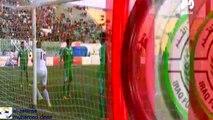 اهداف نادي الزوراء وكربلاء 4-1 الدوري العراقي