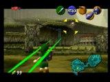 Zelda VS Starfox (Anniversary Edition)