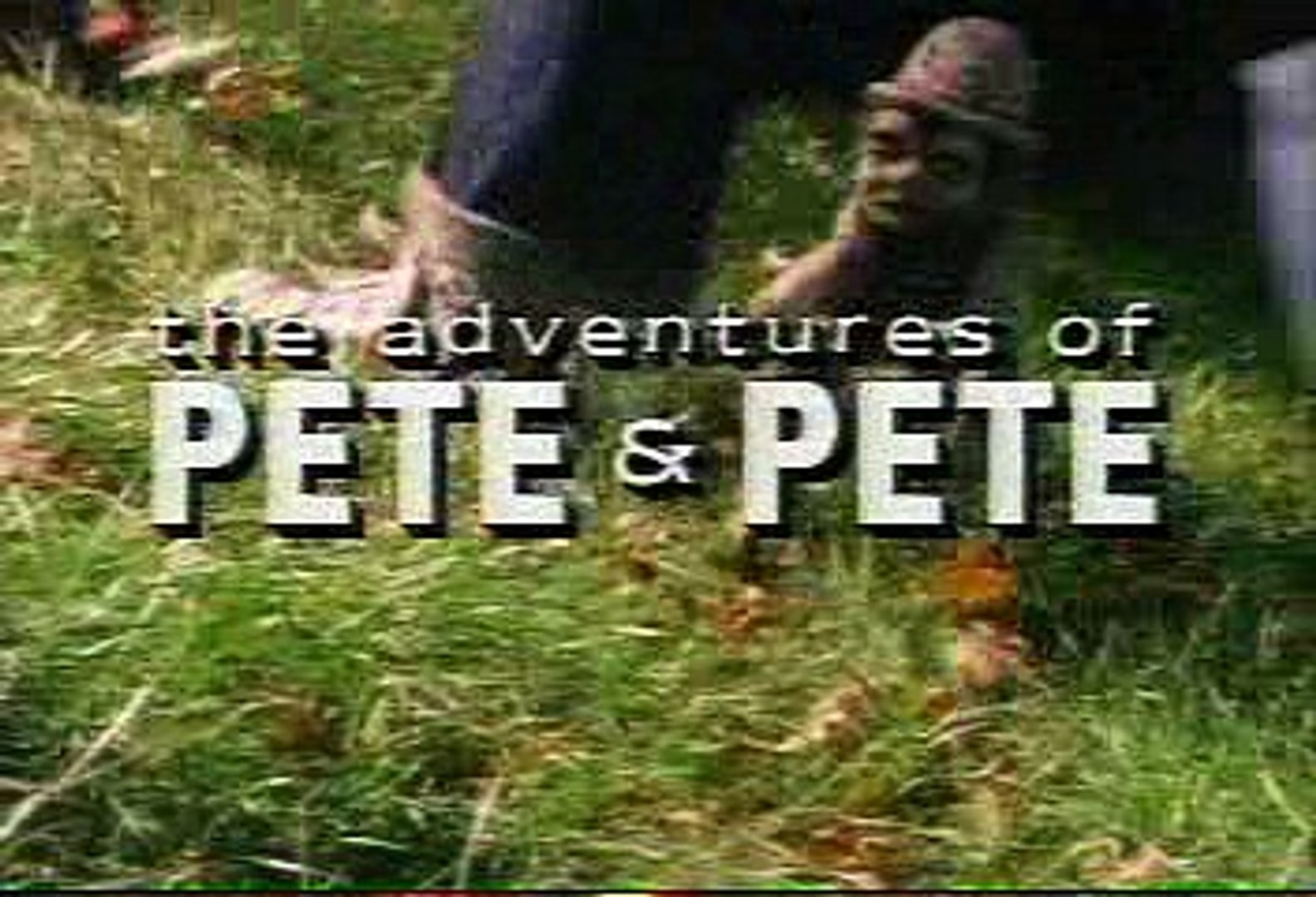 The Adventures Of Pete And Pete - Short 01 - What Would You Do For A Dollar