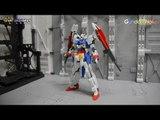 [Transform Video] 2.0 Ver. HG 건담 AGE-2 더블불렛 - Gundam AGE-2 Double Bullet