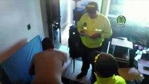 Colômbia prende maior traficante de drogas sintéticas