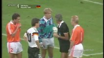 Holland vs. West Germany - World Cup - Italy 1990 - Round of 16