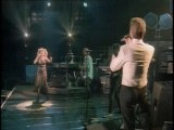 Tina Turner & David Bowie - Tonight Live
