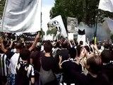 Manifestazione 29 Maggio 2010: Forza Juve