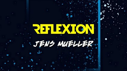 Jens Mueller - Dynamic Load (Original Mix)