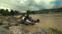 23 Die In West Virginia Floods