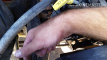 06-08 dodge ram radio removal in less then 2 min - video dailymotion