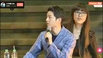 2016-06-25(Part 4)『宋仲基 송중기 Song Joong-ki』fan meeting in Taiwan