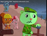Happy Tree Friends - 27 Happy Trails Part 2