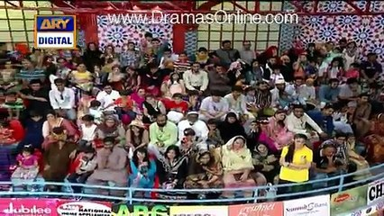Watch What Happend With This Man In Jeeto Pakistan