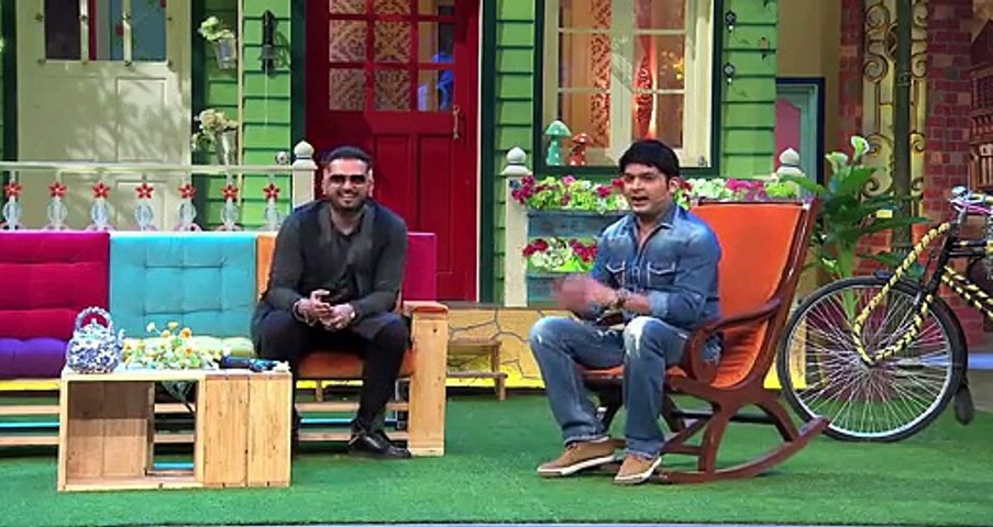 Watch Behind The Scene Of kapil Show
