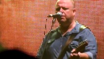 PIXIES - Mr. Grieves - Live in Austin, TX - Austin Music Hall - 9/22/2010