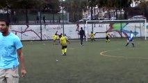 Match10Oct 001 St vincent de Paul-Clignancourt 12-1 away