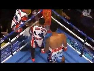 Anthony Joshua vs. Dominic Breazeale Full Fight