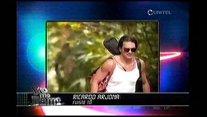 CASTING YO ME LLAMO RICARDO ARJONA | YO ME LLAMO BOLIVIA 26/JUL/13