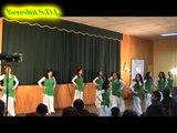 731 29-08-2009 II Festival La Calera Canta a Cristo -Danza israelita-