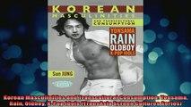 READ FREE FULL EBOOK DOWNLOAD  Korean Masculinities and Transcultural Consumption Yonsama Rain Oldboy KPop Idols Full Free