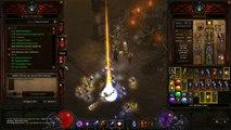 Diablo III - Otwieranie 25 skrzynek