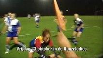Promo 23 oktober 2009: De Hanzeladies op RTV Oost