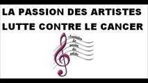 Lutte contre le Cancer SPECTACLE + SOIREE DANSANTE LE 28 MARS 2014 AU CABARET LE MOULIN BLEU