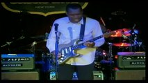 Robert Cray Band - I Shiver (Live @ B.B. King Blues Club 1.30.15)