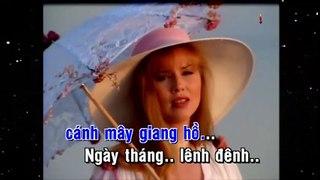 Karaoke Mua Tren Bien Vang Dalena