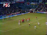 Super nice kick   Football Funny   Football Beautiful