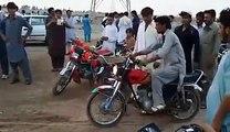 Bike Wheeling Show 2016 - Pakistani Bike Wheelers