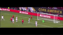 Colombia vs Chile 0-2 Gol De Charles Aranguiz Copa America Centenario 2016