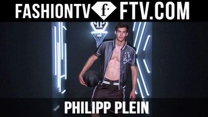 Milan Men Fashion Week Spring/Summer 2017 - Philipp Plein   FTV.com