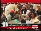 Son Pay Tribute to His Father Amjad sabri By Singing His Qawwali