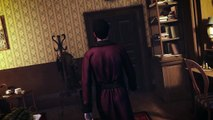 SHERLOCK HOLMES The Devil's Daughter GAMEPLAY Trailer (PS4   Xbox One)