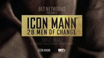ICON MANN 28 Men of Change: Swizz Beatz