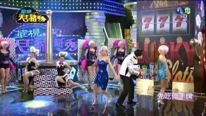 天王豬哥秀 20160626 Part 1