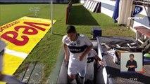 Gimnasia LP 2 - San Lorenzo 1 | DeporTV | Torneo Final 2014 - Fecha 9