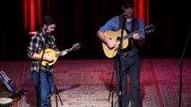 06 Cahalen Morrison and Eli West 2013-10-24 Church Street Blues