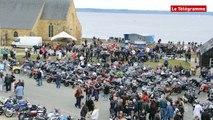 Camaret (29). 2.000 participants au pardon des motards